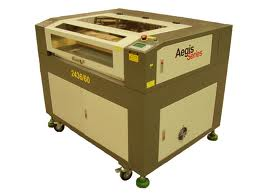 Aegis-Laser cutting machine and engraver